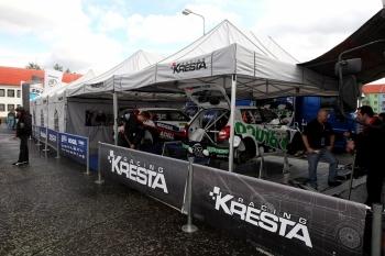 Rallye Šumava Klatovy 2012 (Josef Petrů)